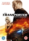 Image for The Transporter Refuelled