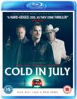 Image for Cold in July