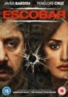 Image for Escobar