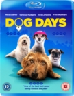 Image for Dog Days