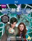 Image for Doctor Who - The New Series: 5 - Volume 2