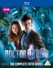 Image for Doctor Who: The Complete Fifth Series