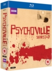 Image for Psychoville: Series 1 and 2