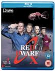 Image for Red Dwarf: X