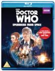 Image for Doctor Who: Spearhead from Space