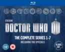 Image for Doctor Who - The New Series: Series 1-7