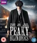 Image for Peaky Blinders: Series 1