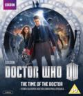 Image for Doctor Who: The Time of the Doctor and Other Eleventh Doctor ...