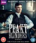Image for Peaky Blinders: Series 2
