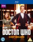 Image for Doctor Who: Deep Breath