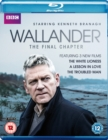 Image for Wallander: Series 4 - The Final Chapter