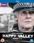 Image for Happy Valley: Series 1-2