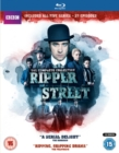Image for Ripper Street: The Complete Collection
