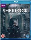 Image for Sherlock: Series 4