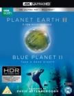 Image for Planet Earth II/Blue Planet II