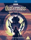 Image for Quatermass and the Pit