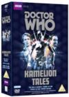Image for Doctor Who: Kamelion