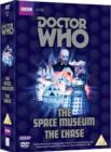 Image for Doctor Who: The Space Museum/The Chase