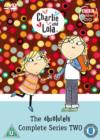 Image for Charlie and Lola: The Absolutely Complete Series 2