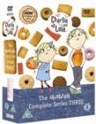 Image for Charlie and Lola: The Absolutely Complete Series 3