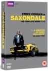 Image for Saxondale: Series 1 and 2