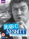 Image for Rab C Nesbitt: The Complete Series 1-8