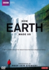 Image for How the Earth Made Us