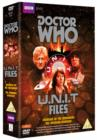 Image for Doctor Who: U.N.I.T. Files