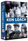 Image for Ken Loach at the BBC