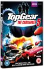 Image for Top Gear - The Challenges: Volume 5