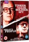 Image for Tinker, Tailor, Soldier, Spy/Smiley's People