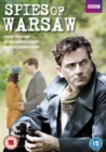 Image for The Spies of Warsaw