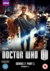 Image for Doctor Who - The New Series: 7 - Part 1
