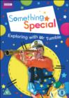 Image for Something Special: Exploring With Mr.Tumble