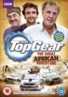 Image for Top Gear: The Great African Adventure