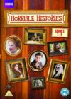 Image for Horrible Histories: Series 1-5