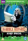 Image for Horrible Histories: Scary Halloween Special