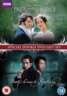 Image for Death Comes to Pemberley/Pride and Prejudice