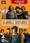 Image for Horrible Histories: Series 6