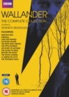 Image for Wallander: The Complete Collection