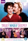 Image for Truly Madly Deeply