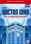 Image for Doctor Who: The 10 Christmas Specials