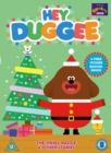 Image for Hey Duggee: The Tinsel Badge and Other Stories