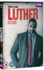 Image for Luther: Series 4