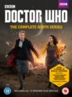 Image for Doctor Who: The Complete Ninth Series