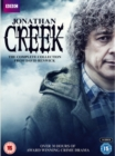 Image for Jonathan Creek: The Complete Colletion