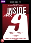 Image for Inside No. 9: Series 1 and 2
