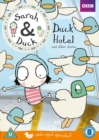 Image for Sarah & Duck: Duck Hotel and Other Stories