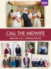 Image for Call the Midwife: Series 1-5
