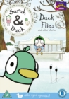 Image for Sarah & Duck: Duck Flies and Other Stories
